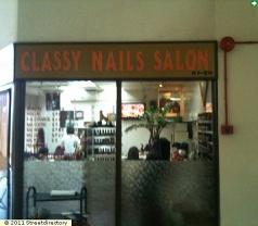 Classy Nails Salon Photos