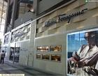 Salvatore Ferragamo Boutique Photos