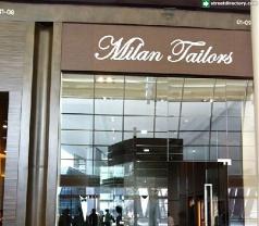 Milan Tailors Photos
