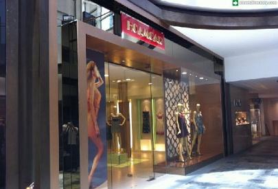 HOAMGAR (The Shoppes at Marina Bay Sands)