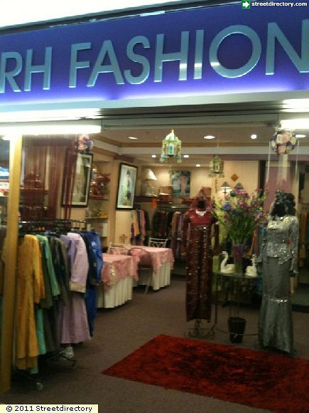 Rh Fashion (Joo Chiat Complex)