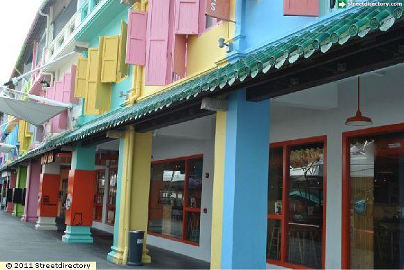 Hooters Singapore (Clarke Quay Block E)
