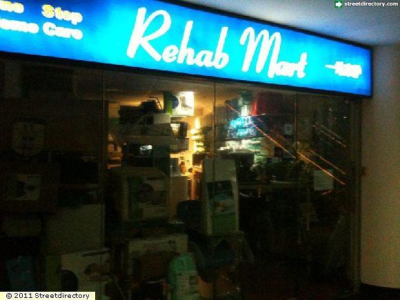 Rehab Mart Pte Ltd (Singapore Post Centre)