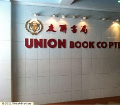 Union Book Co. Pte Ltd Photos