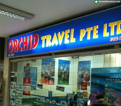 Orchid Travel Pte Ltd Photos