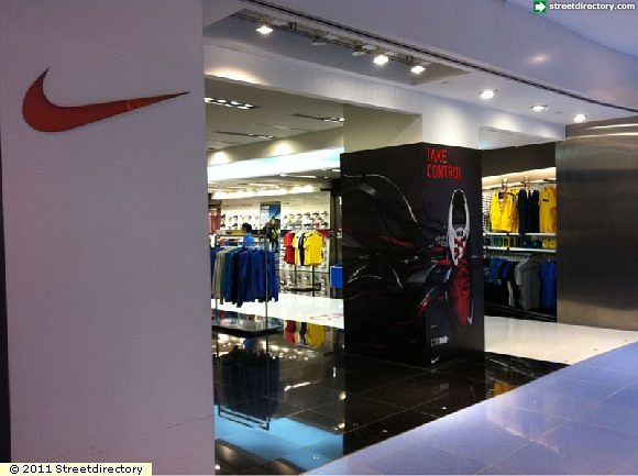 Nike (VivoCity (Vivo City))