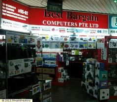 Best Bargain Computers Pte Ltd Photos