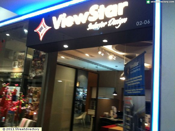 View Star Interior Design Pte Ltd (West Coast Plaza)