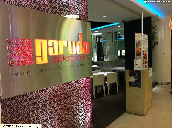 Garuda Padang Cuisine (VivoCity (Vivo City))
