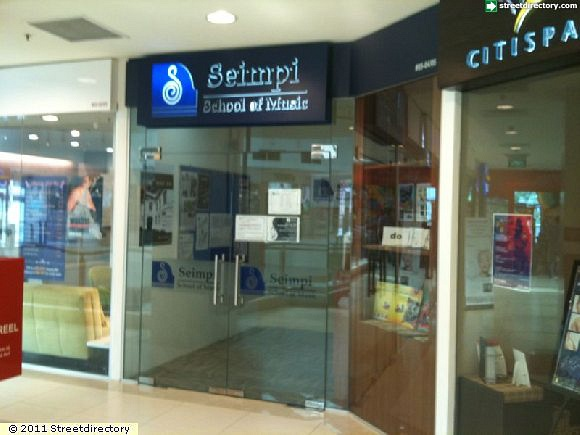 Seimpi School of Music (Hougang Mall)