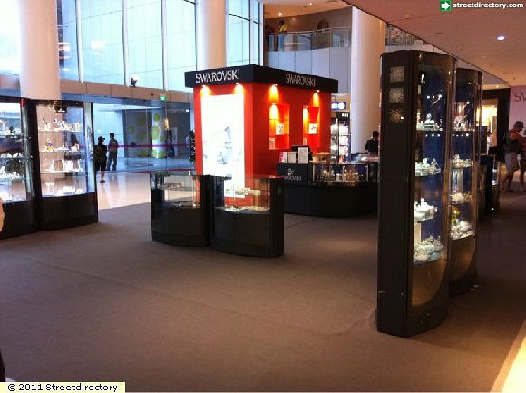 Swarovski Singapore Trading Pte Ltd (VivoCity (Vivo City))