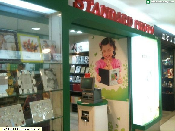 Standard Photo Pte Ltd (Junction 8 Shopping Centre)