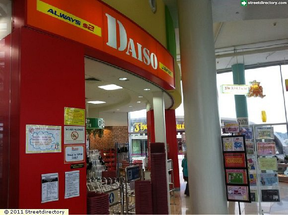Daiso (VivoCity (Vivo City))