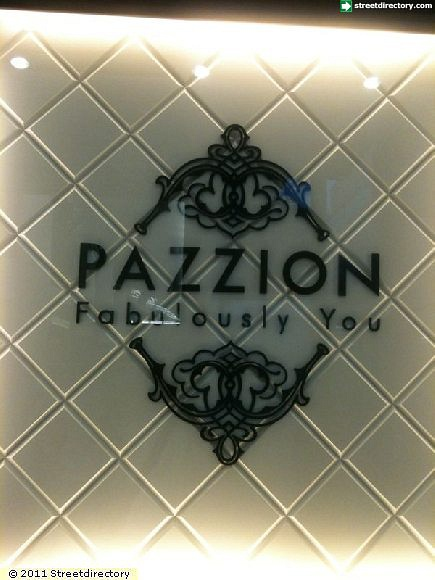 Pazzion (Junction 8 Shopping Centre)