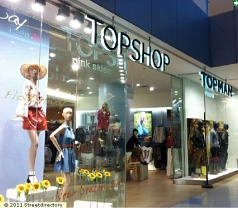 Topshop London Photos