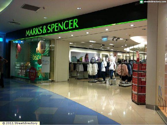 Marks & Spencer (VivoCity (Vivo City))
