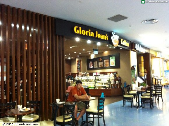 Gloria Jean's Coffees (VivoCity (Vivo City))