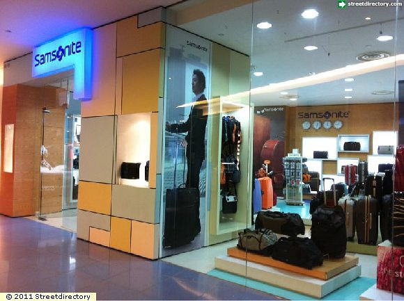 Samsonite (VivoCity (Vivo City))