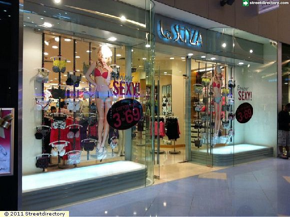La Senza (VivoCity (Vivo City))