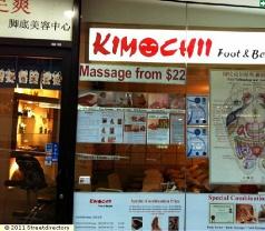 Kimochii Foot Reflexology Beauty Spa Pte Ltd Photos