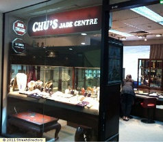 Chu's Jade Centre Photos