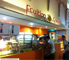 Fruition Corner Photos