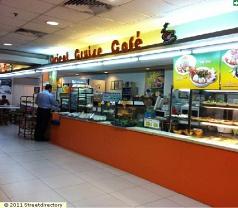 Orient Cruise Cafe Pte Ltd Photos