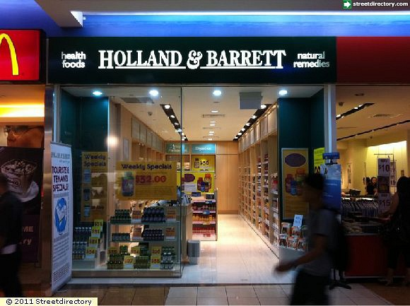 Holland & Barrett (Harbourfront Centre)