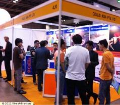 Collis Asia Pte Ltd Photos