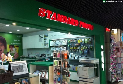 Standard Photo Pte Ltd (Tiong Bahru Plaza)