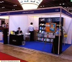 John Wiley & Sons Singapore Pte Ltd Photos