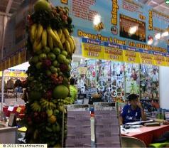 Desaru Fruit Farm Tour & Travel Photos