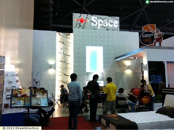 Space Concepts Design Pte Ltd (North Canal Road)