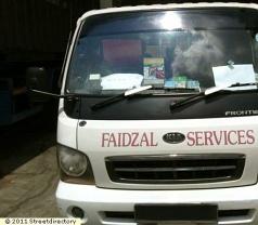 Faidzal Services & Trading Photos
