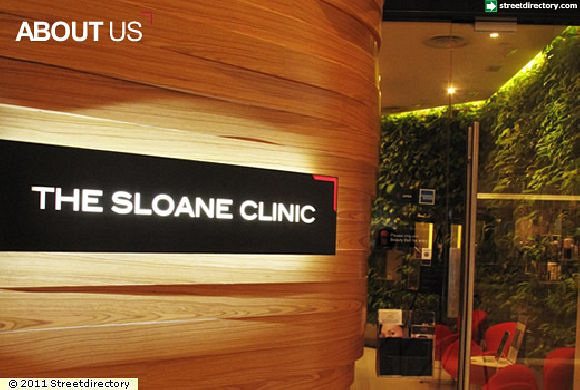 The Sloane Clinic (ION branch)