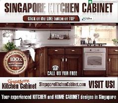 Singapore Kitchen Cabinet Photos