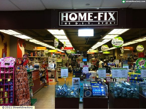 Home-Fix D.I.Y. Pte Ltd (Harbourfront Centre)