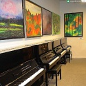 U Piano Services (Coronation Shopping Plaza)