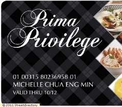 Prima Tower Pte Ltd Photos