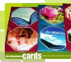 Viva Lithographers Pte Ltd Photos