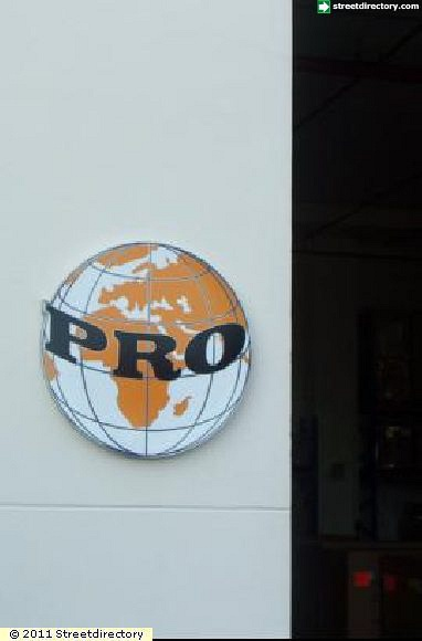 Pro World Logistics Pte Ltd (Tentat)