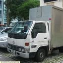 Seng Hong Brothers Transport (HDB Gangsa)