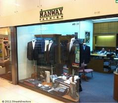 Manway Fashion Photos