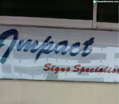 Impact Signs Specialist Photos