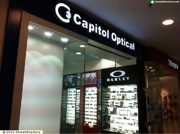 Capitol Optical  Co. Pte Ltd (Hougang Mall)
