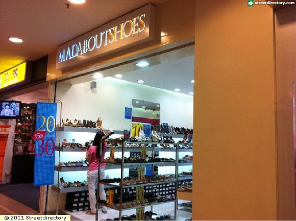 MadAboutShoes (Hougang Mall)