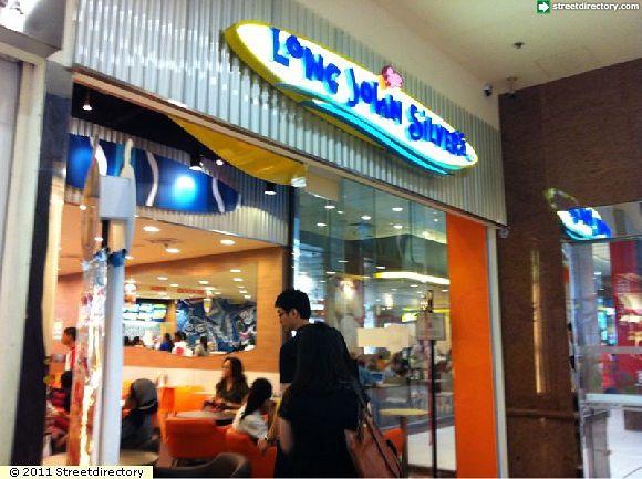 Long John Silver's Seafood Shoppe (Tiong Bahru Plaza)