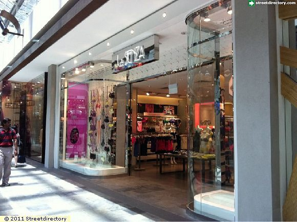 La Senza (The Shoppes at Marina Bay Sands)