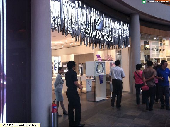 Swarovski Singapore Trading Pte Ltd (The Shoppes at Marina Bay Sands)