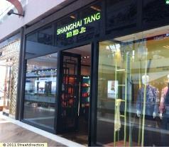 Shanghai Tang Photos